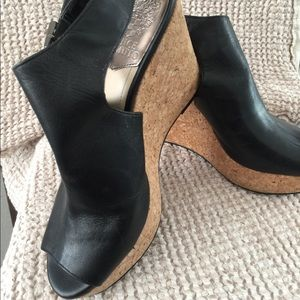 Women's shoes wedges